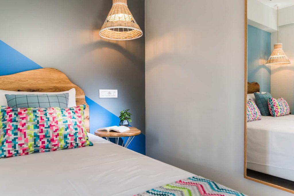 Natali Hotel Room